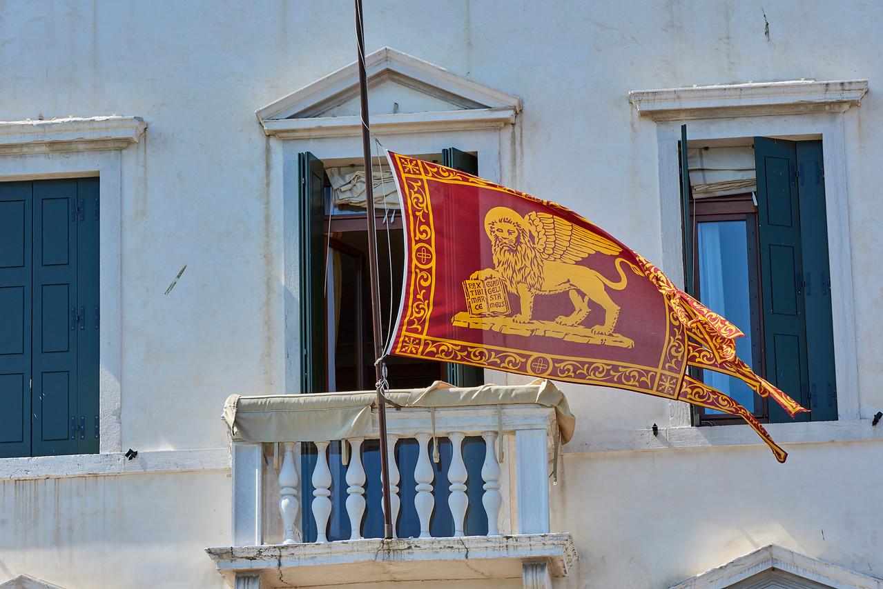 Venetian pride