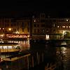 Venice - Grand Canal @ night1