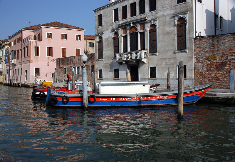 Venice - Cargo1