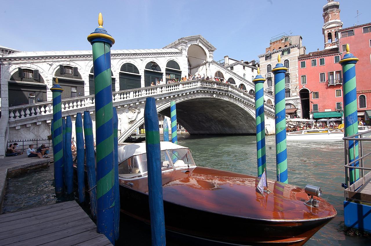 Venice - Rialto1