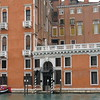 Our hotel in Venice.