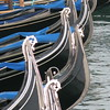 Gondolas of Venice!