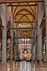 Nave, Basilica di San Giovanni e Paolo, Venice, Italy