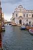 Scuola Grande di San Marco, hospital, Venice, Italy