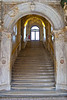 Scala d'Oro, or golden staircase, Palazzo Ducale or Doge's Palace, Venice, Italy