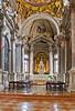 Chapel, Basilica di San Giovanni e Paolo, Venice, Italy