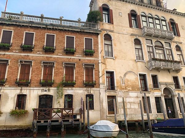 Venice Italy 2019