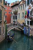 One of my favorite Venetian canals.