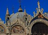 Roof of Doges Palace.