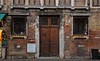Many buildings in Venice are quite old, and show it.
