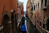 Venice's sink rate is about 1MM per year, far less than when local industry pumped lots of fresh water from the area in the mid to late 20th century.