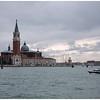 San Giorgio and the Church of San Giorgio Maggiore.