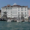 A view of the city of Venice, Italy.