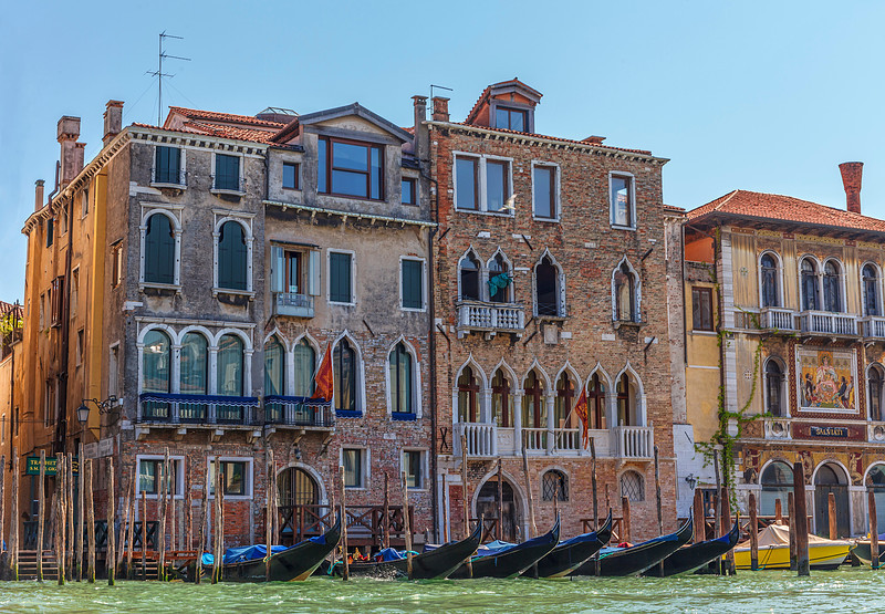 Venezia 505 and 506