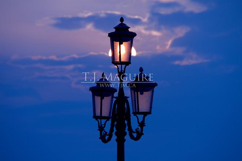 Luminaires, Venice, Italy