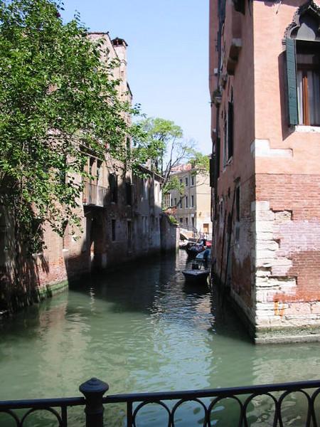 Venice July 2003