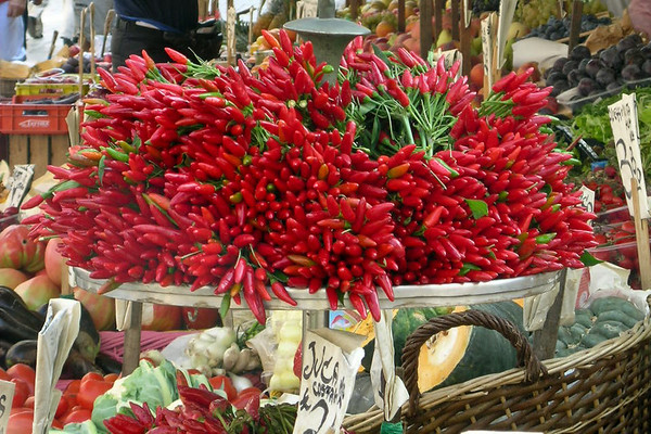 Venice Outdoor Market