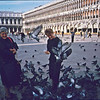 St Mark's, Venice - 1986