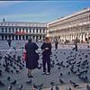 St. Mark's, Venice- 1986