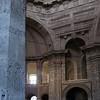 More interior of the basilica