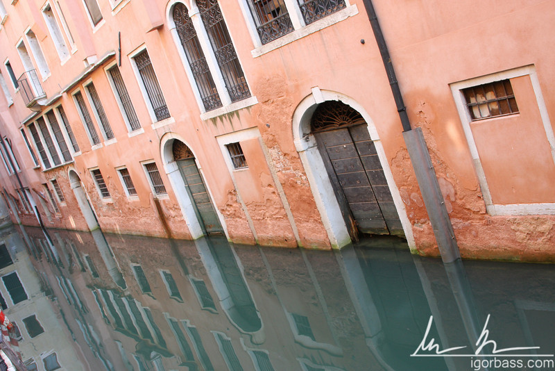 Apartments on Canal (Venice, IT)