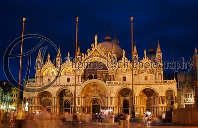San Marco, Venice Italy