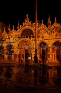 San Marco. Venice, Italy.