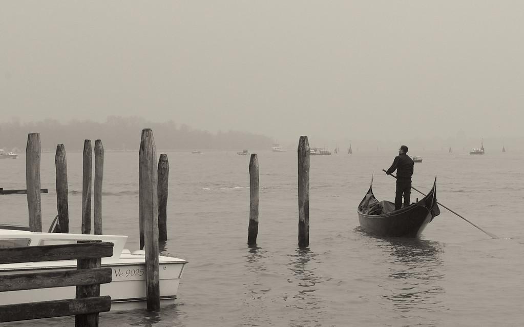 near San Marco, Venice (1)