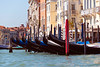 Venice, Italy<br /> Venice, capital of northern Italy's Veneto region, is built on more than 100 small islands in a marshy lagoon in the Adriatic Sea. Its stone palaces seemingly rise out of the water. There are no cars or roadways, just canals and boats. The Grand Canal snakes through the city, which is filled with innumerable narrow, mazelike alleys and small squares.