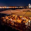 Dinner on the Giudecca