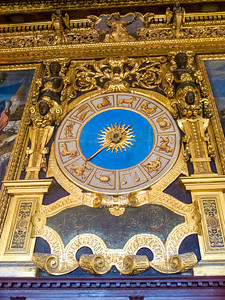 """In the Doge's Palace - """"Pallazza Ducale"""""""