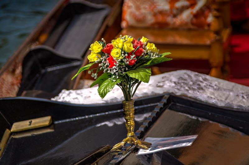 Gondola Flowers