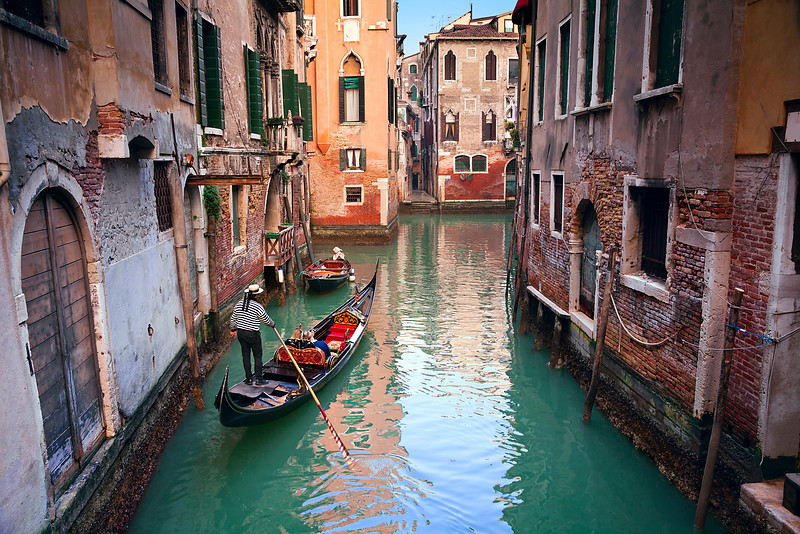 Venice.