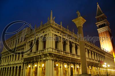 San Marco. Venice, Italy
