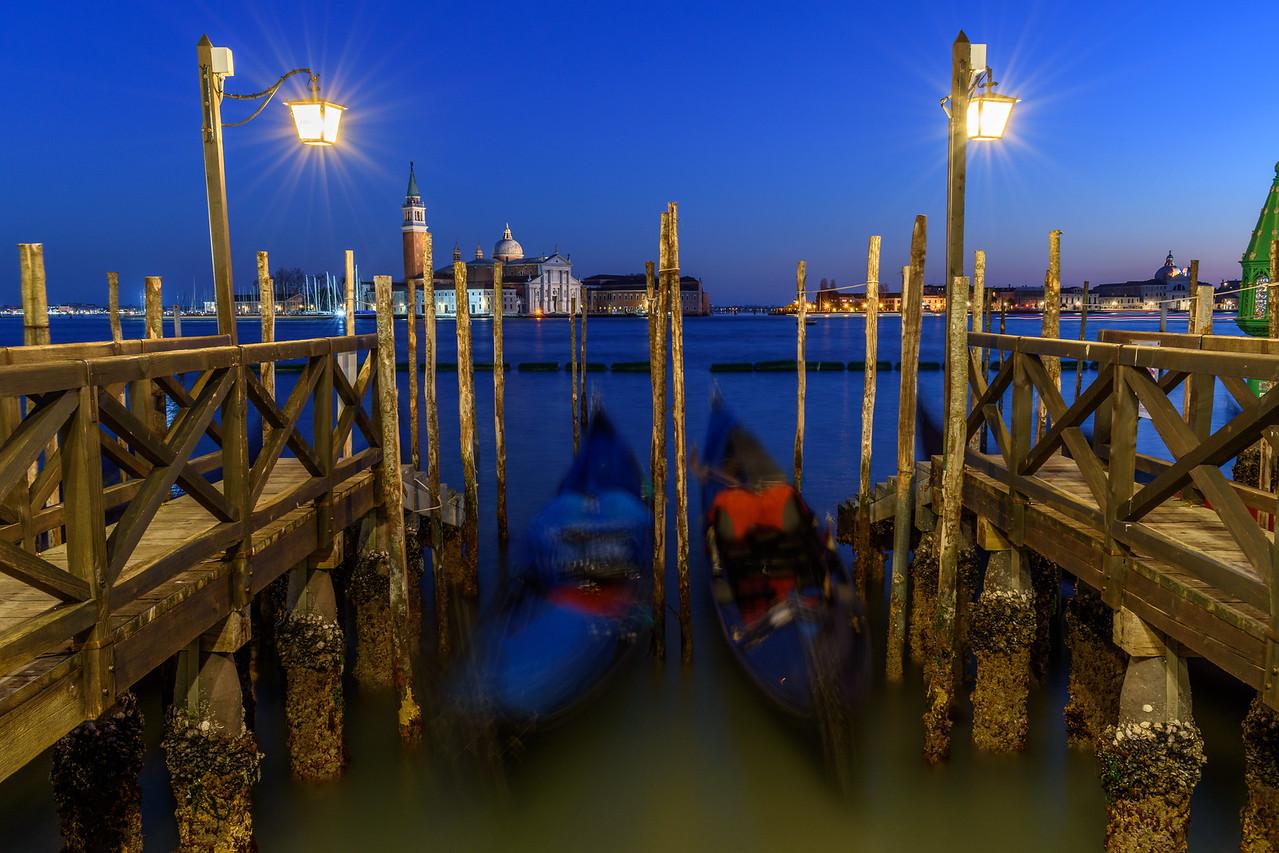 Venice (blue hour)