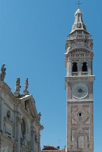 Chiesa S. Maria Formosa