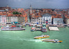 Venice, Italy  (HDR high dynamic range image)