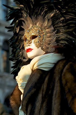 Venise 2012 Masques