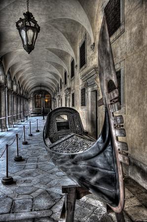 Venise 2012 HDR