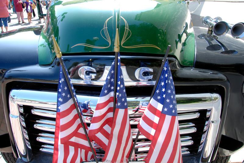 "<span id=""title"">Classic Truck</span>"