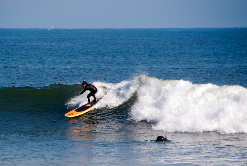 """<span id=""""title"""">Catching a Wave</span>"""