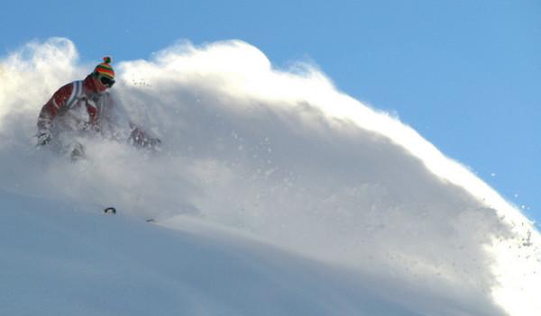 Verbier 2008 | Alppikuvauskurssi