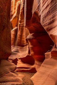 Page Az Slot Canyons