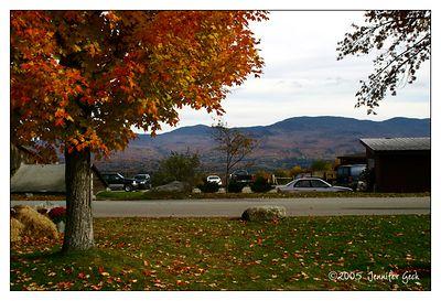 Vermont 2004