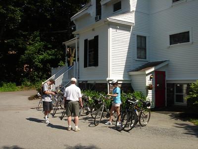 Vermont 2008