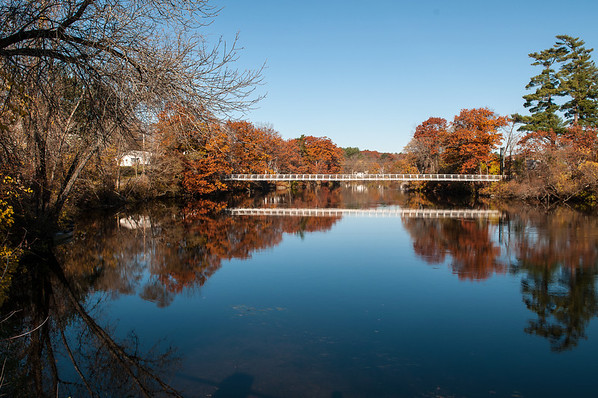 Vermont, October 2012