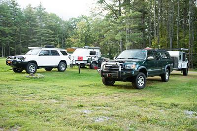 Vermont Overland 2017