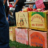 Harvest Festival at Shelburne Farms in Vermont