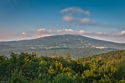 Stratton Mountain  Aug 2012