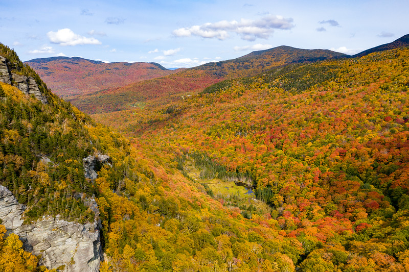 Smugglers Notch, Vermont